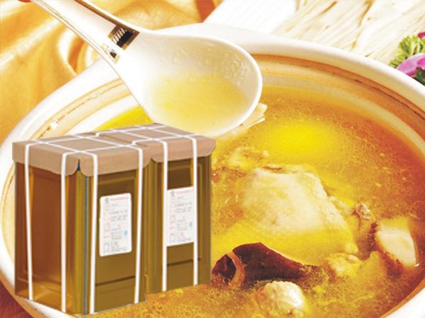 集顏值與營養于一罐的參雞湯,來一罐不?