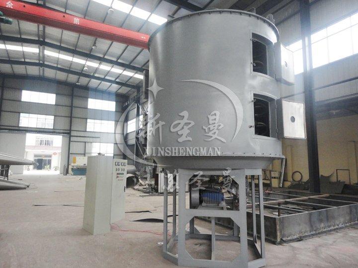 壓力噴霧:壓力噴霧器的結構特點