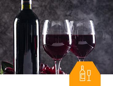 純凈水設備-紅酒生產線