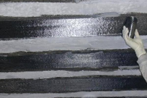江陰興澄特種鋼鐵有限公司二煉鋼地下水管廊頂板加固工程