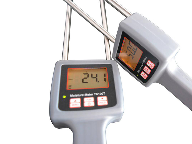 水分測量儀