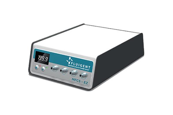 MFCS-EZ 精密压力控制器