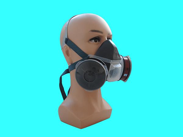 TF 0703型防毒半面罩