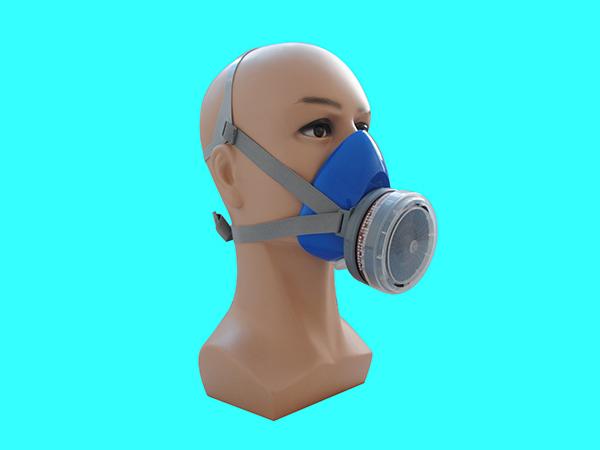 TF G-1型防毒半面罩