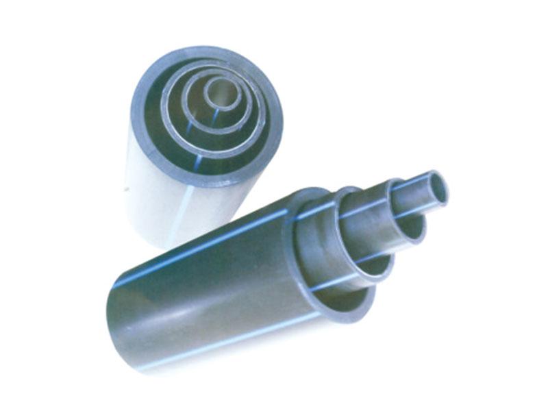 PE给水管材、管件