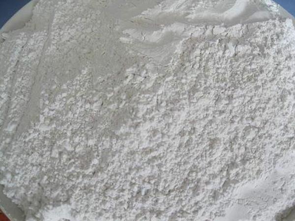 膠印油墨用1250目活性輕質碳酸鈣
