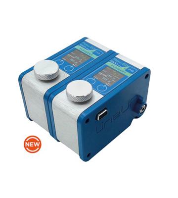 FLOW-EZ 精密压力控制器