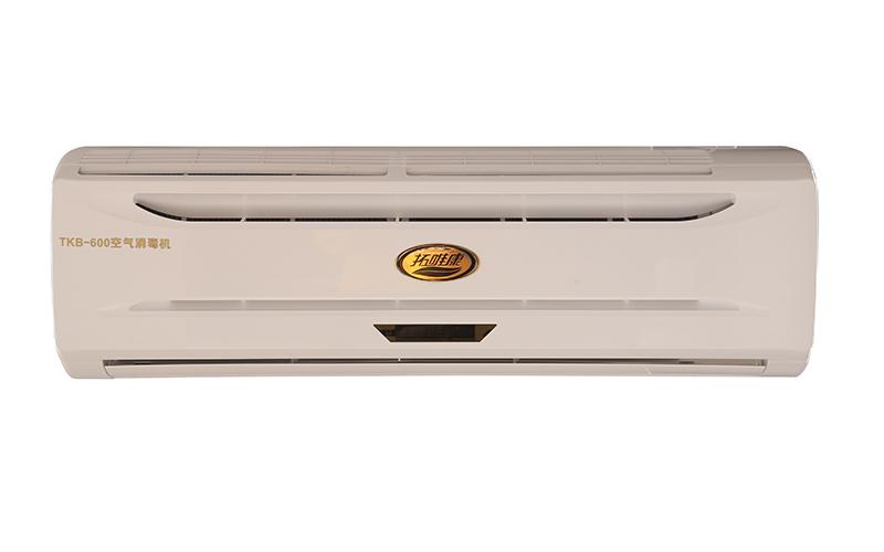紫外線消毒機TKB-600