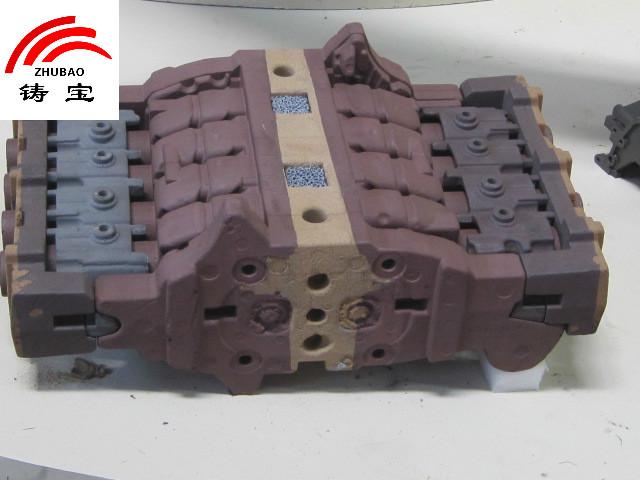 陽光鑄材帶您進一步了解冷芯盒樹脂的特點及使用方法