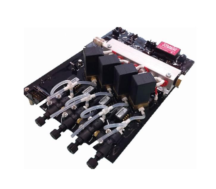 P-OEM精密压力控制器