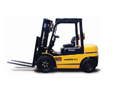 龍工內燃叉車FD系列2.0-3.5噸