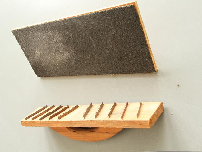 砌筑專用磨砂板