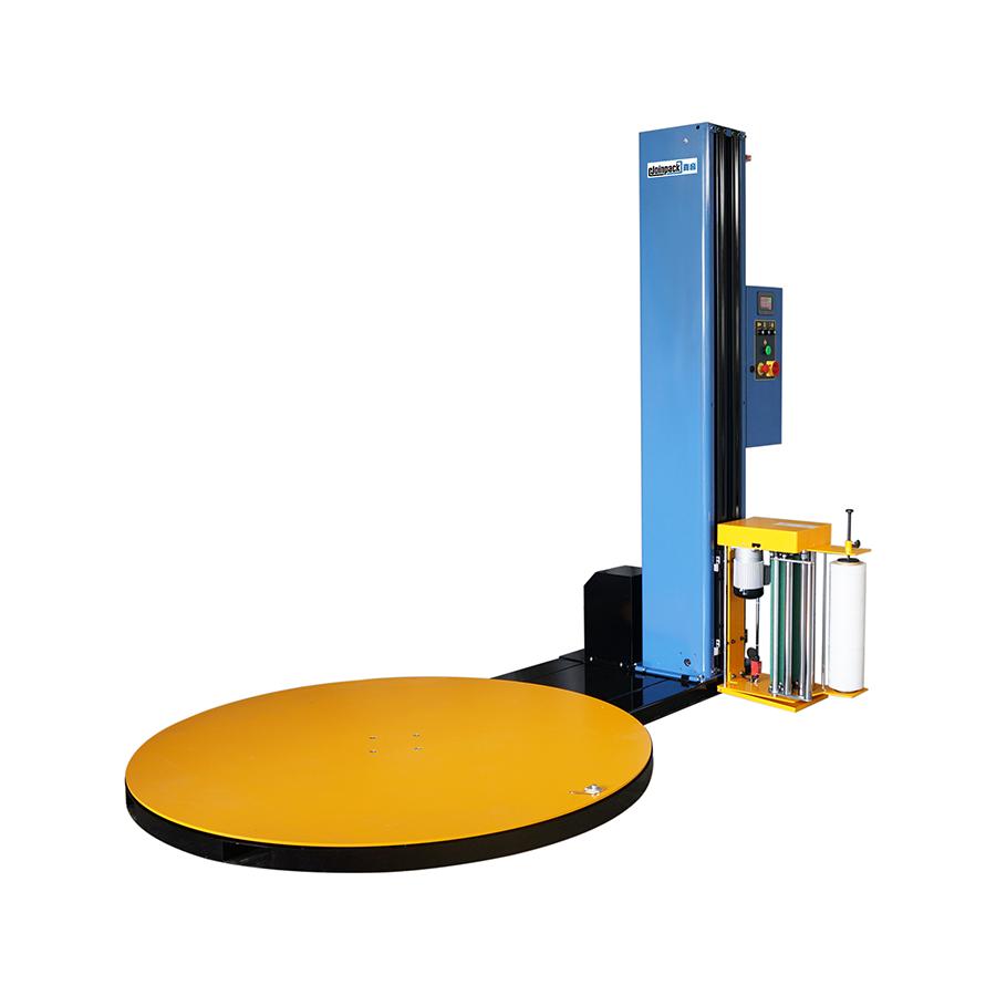 標準型裹膜機