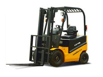 龍工蓄電池叉車2.0-3.0噸