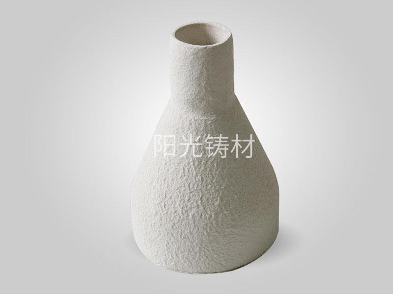 轻质硅酸铝纤维浇口杯