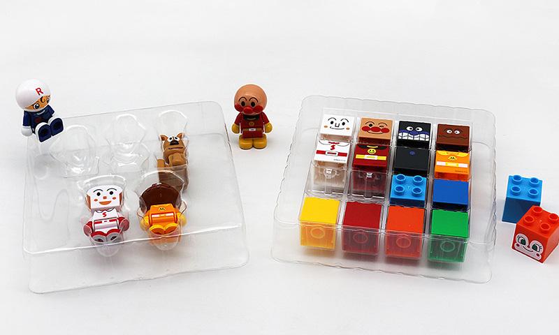 透明吸塑包装盒,满足不同客户需求
