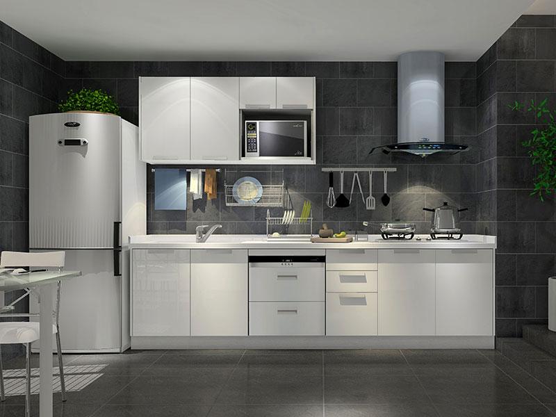 廚房中各種設備的清潔與保養原則的介紹