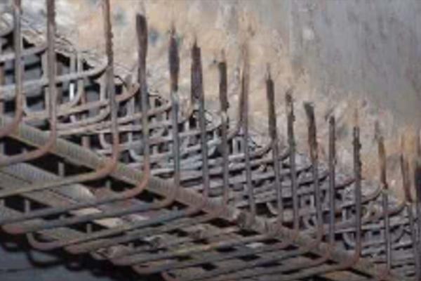 蘇州益邦電子材料有限公司加固工程